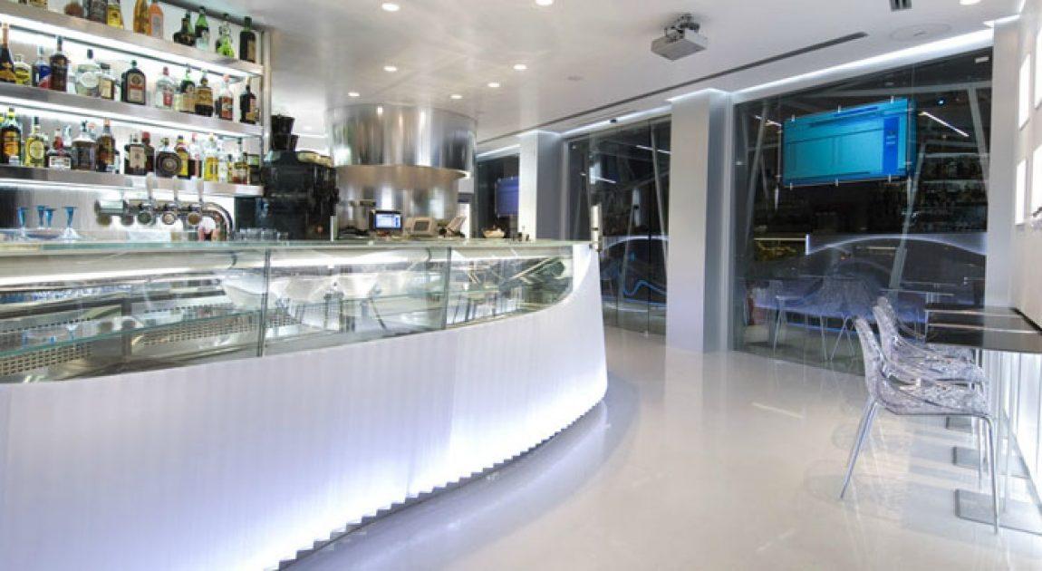 Baraonda Bar Roma – Sd studio architettura004-1
