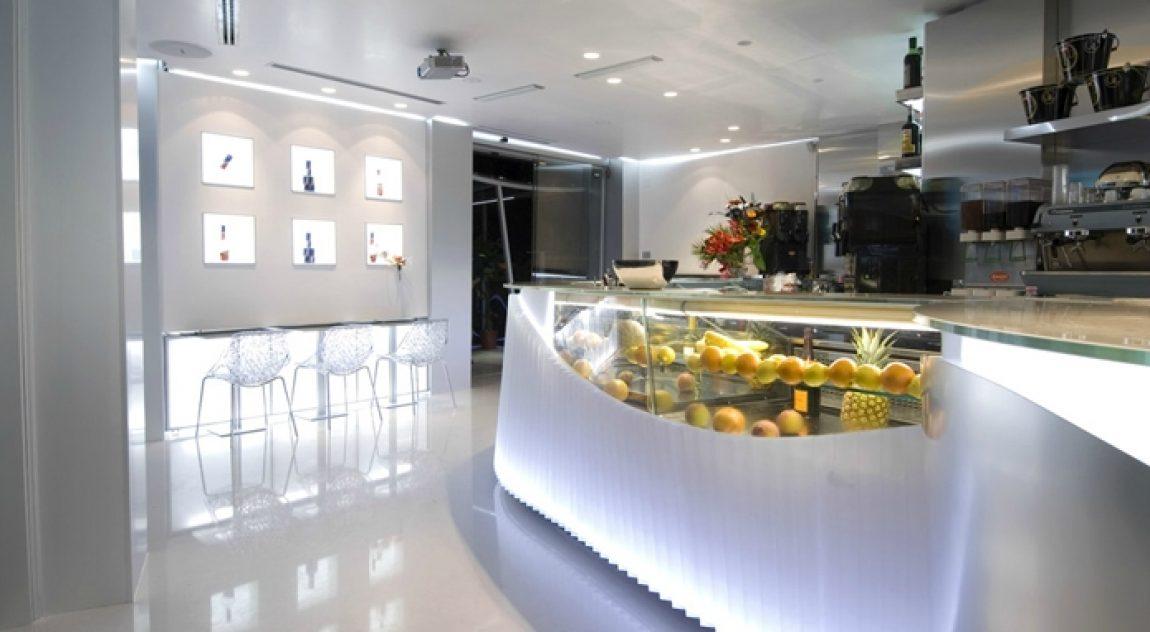 Baraonda Bar Roma – Sd studio architettura005-1