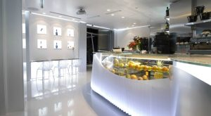 Baraonda Bar Roma - Sd studio architettura