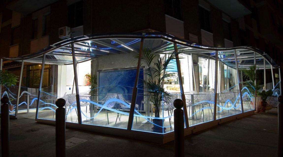 Baraonda Bar Roma – Sd studio architettura011-1
