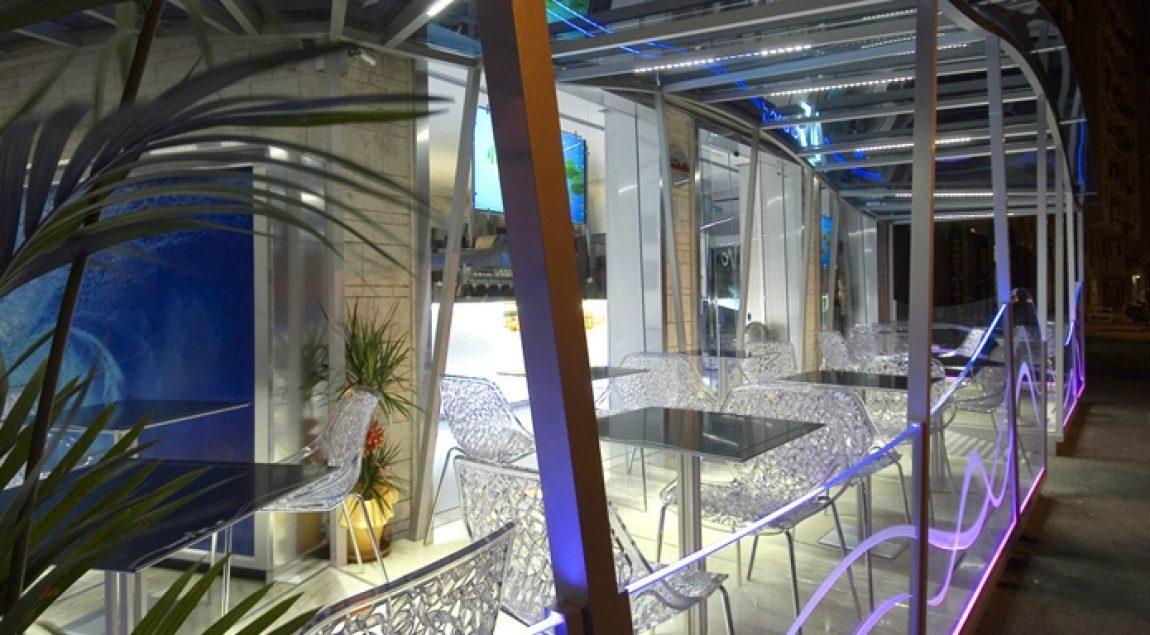 Baraonda Bar Roma – Sd studio architettura012-1