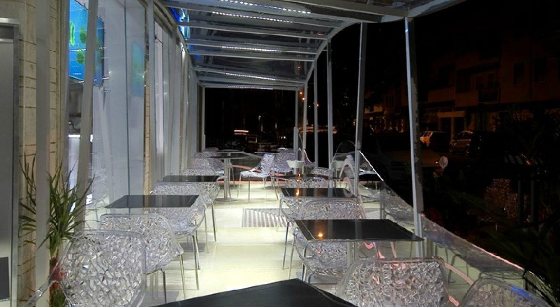 Baraonda Bar Roma – Sd studio architettura013-1