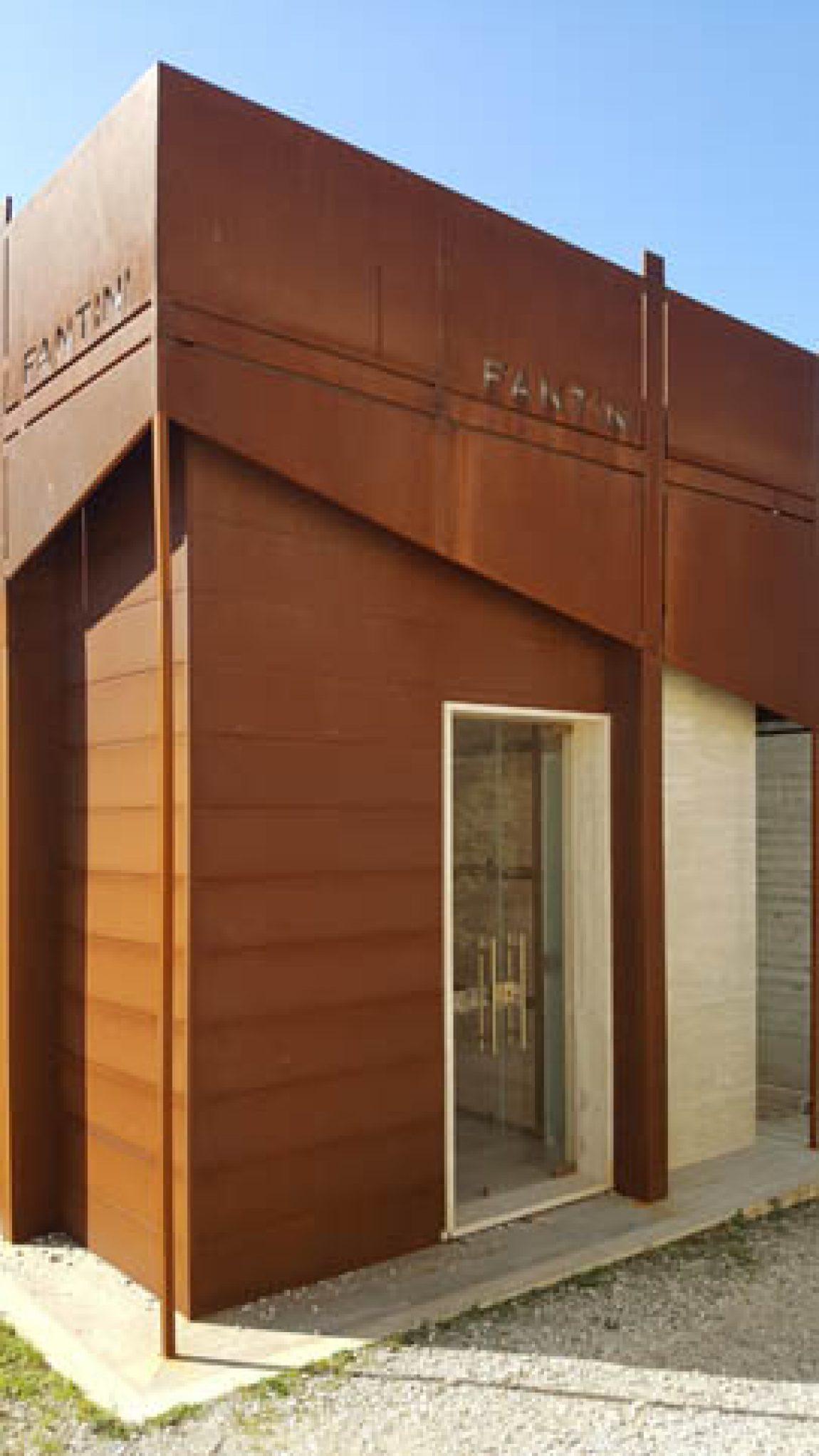 Cappella Funeraria Fantini Tivoli 04-4