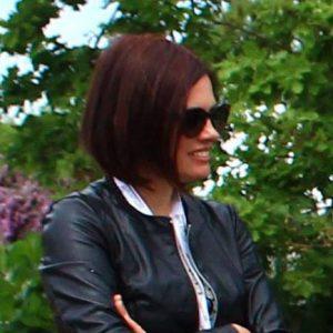 architetto Sabrina Sterpin