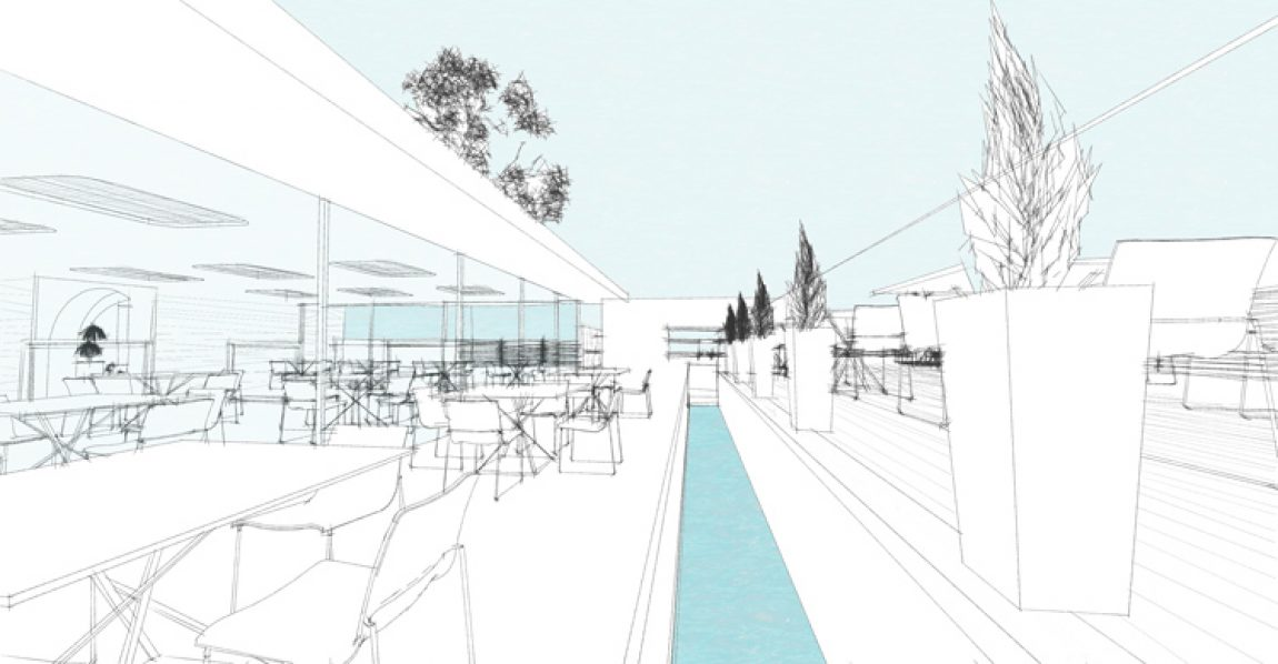 Baraonda Bar Roma – Sd studio architettura4-1