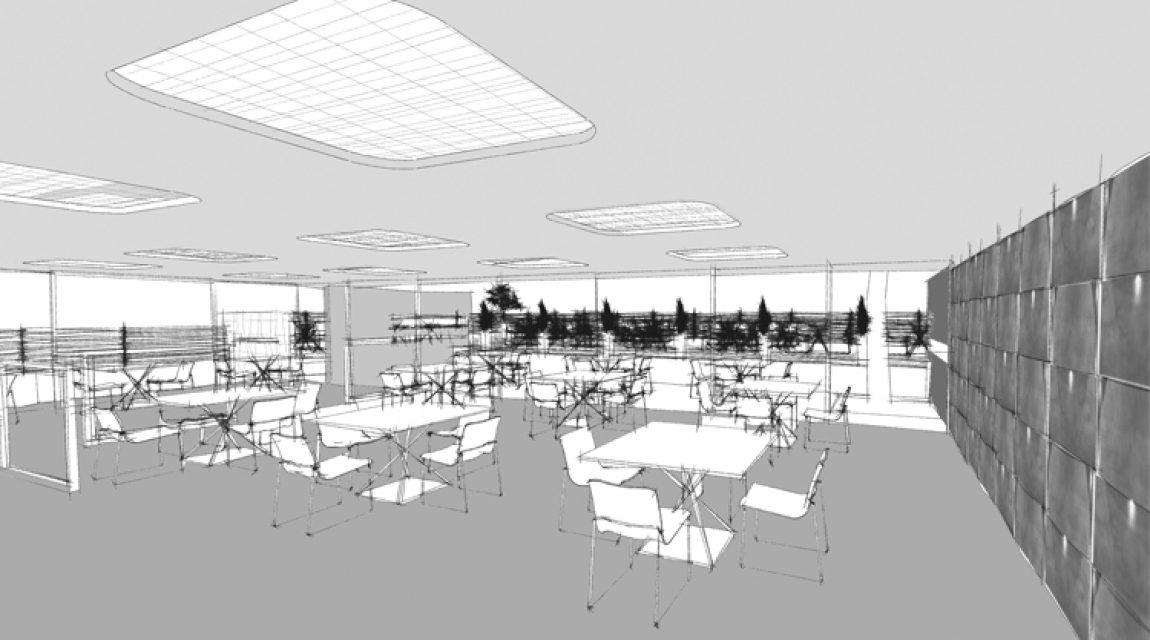 Baraonda Bar Roma – Sd studio architettura5-2