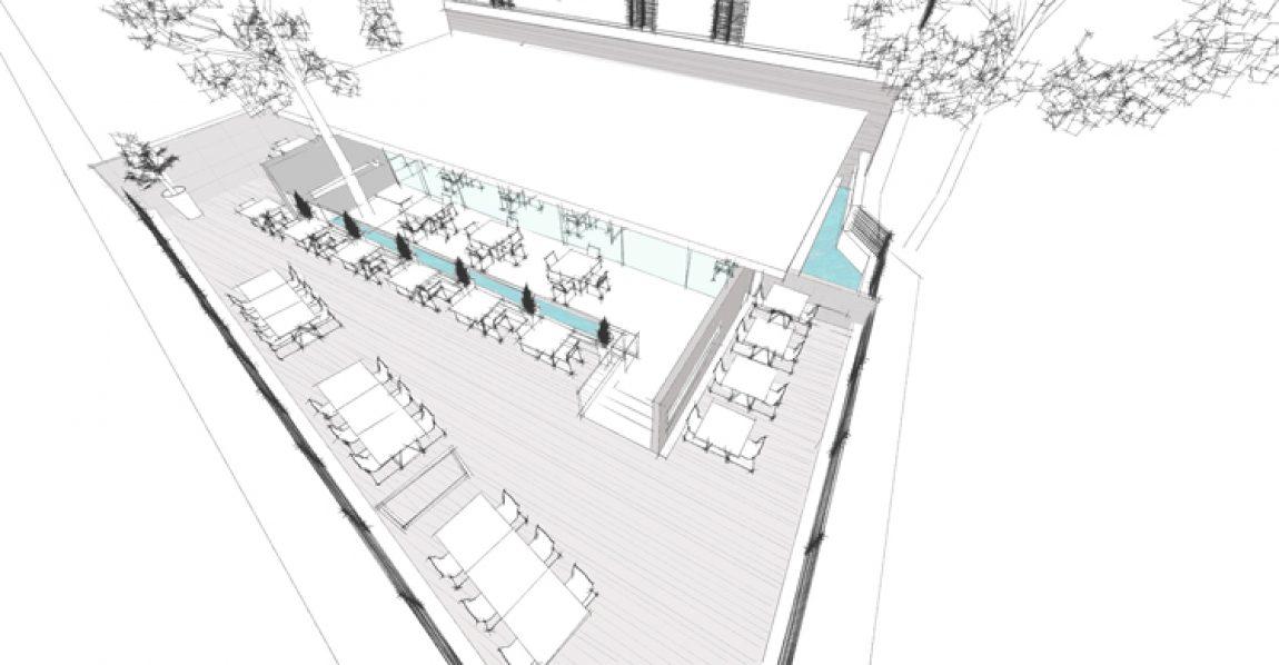 Baraonda Bar Roma – Sd studio architettura6