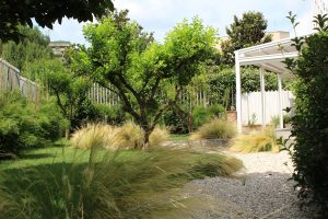 Giardino Giapponese a Roma - Sd Studio Architettura