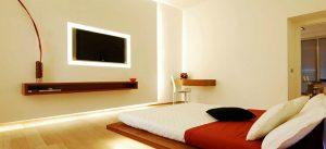 B&B Roma - Interior design