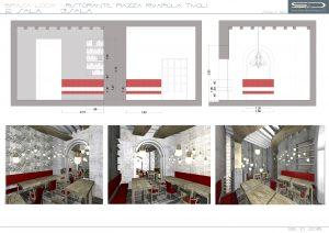 Brasa Loca Greg ristorante Tivoli