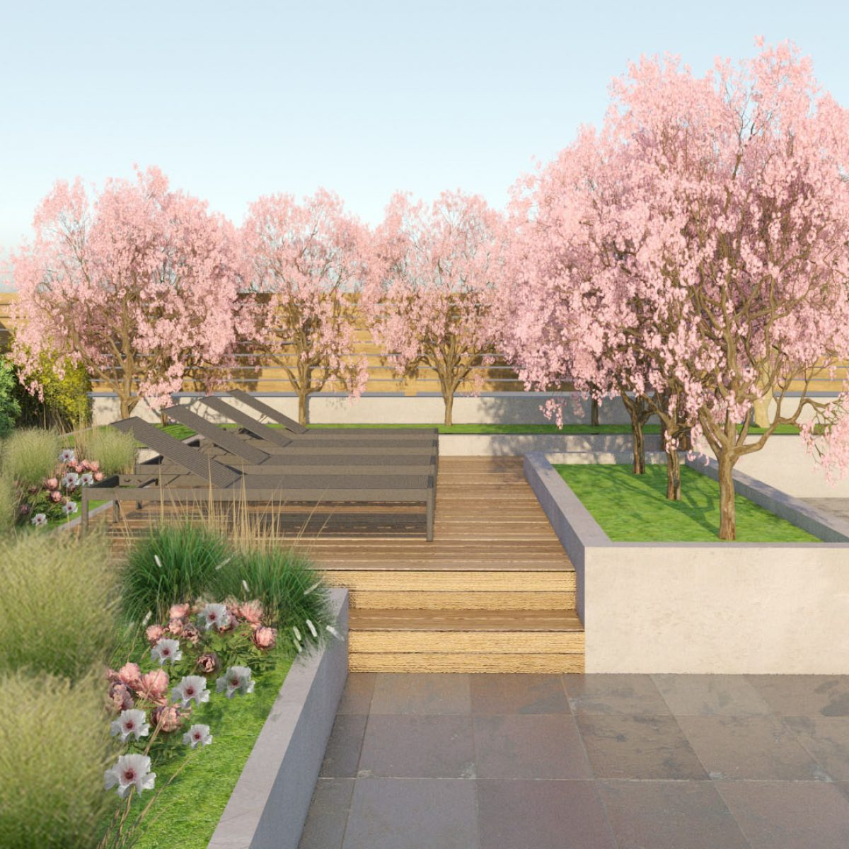 Architetto Di Giardini sdstudiotivoli - architettura, interior e garden design
